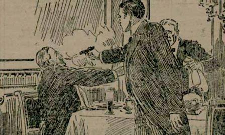 Revolutionær socialist Friedrich Adler