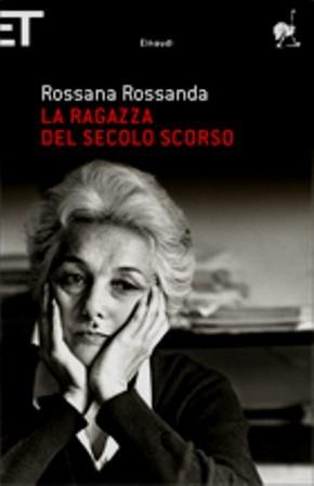 Il Manifestos grundlægger Rossana Rossanda