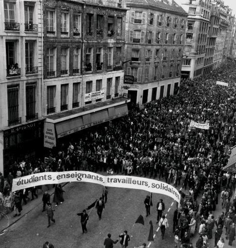 Paris 1968