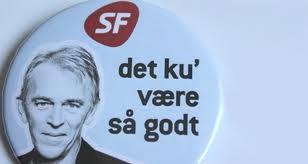 Udenrigsminister Villy Søvndal