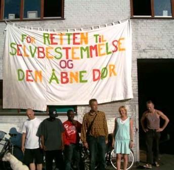 gaderummet ( Kalle på billede t.h.)
