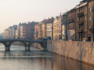 Sarajevos historiske bydel