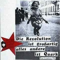 Citat af Rosa Luxemburg