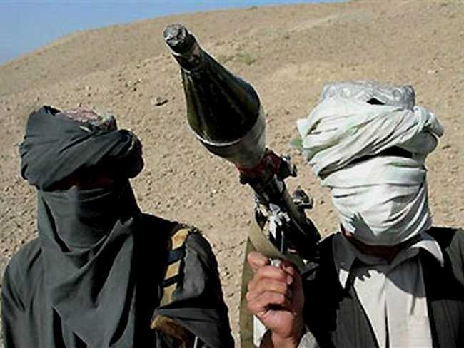 al-Qaeda krigere