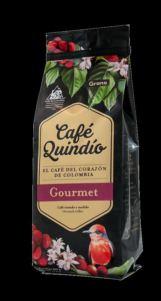 Cafe Quindio Gourmet