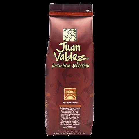 Juan Valdez Colina