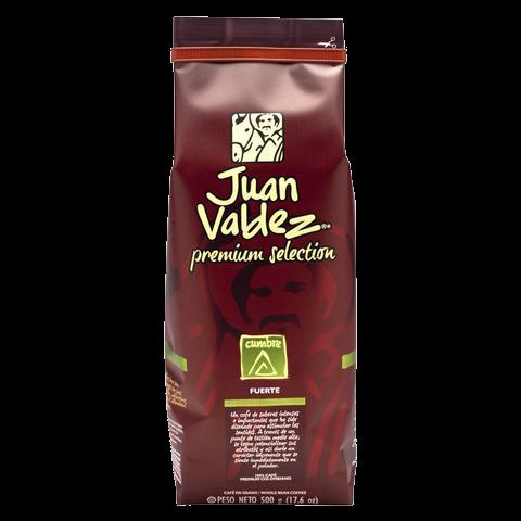 Juan Valdez Cumbre