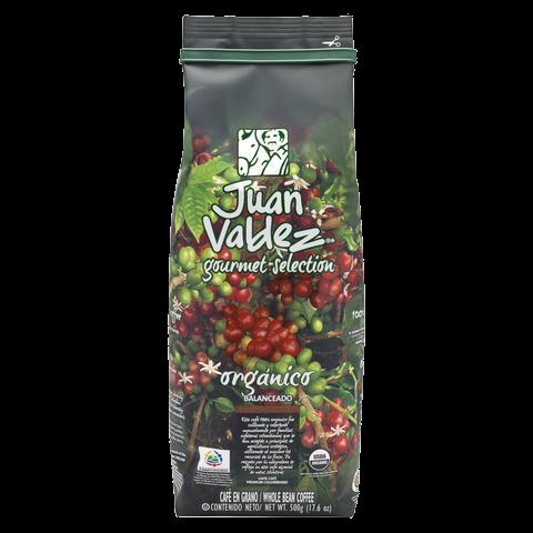 Juan Valdez Organico