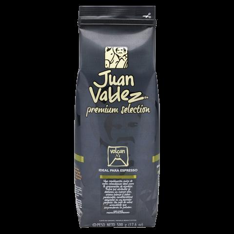 Juan Valdez Volcan