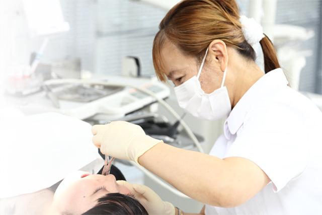 渋谷の矯正歯科でアメリカと同レベルの歯列矯正