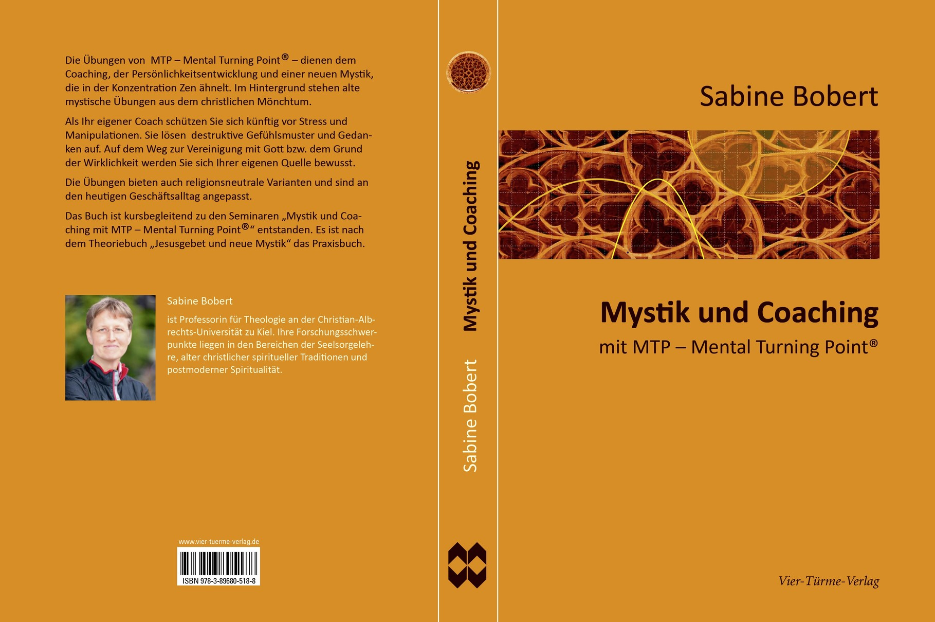 Mystik Und Coaching