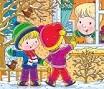 Contes et chansons de Noël