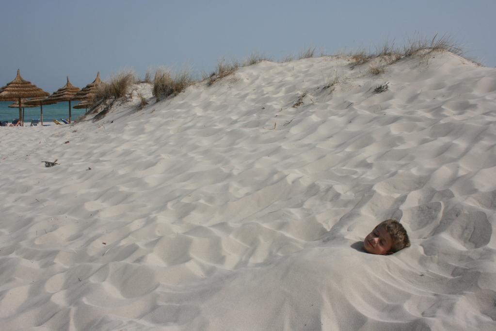 Djerba 2008