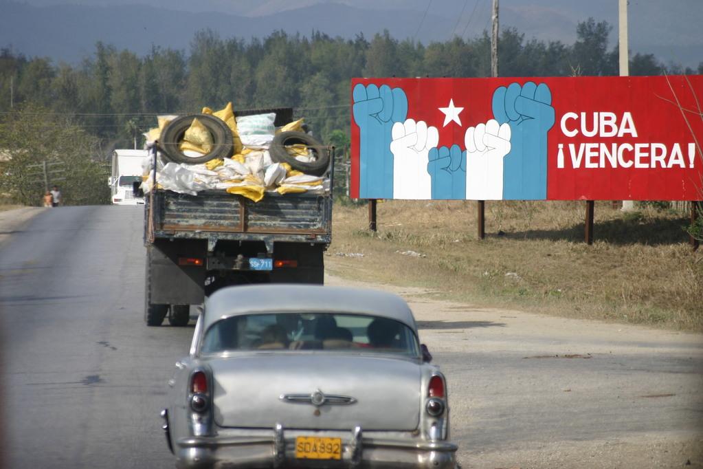 Cuba 2005