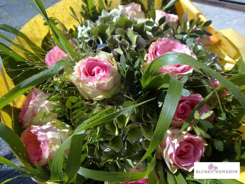 Blumen zum Geburtstag - Bester Freund & Beste Freundin