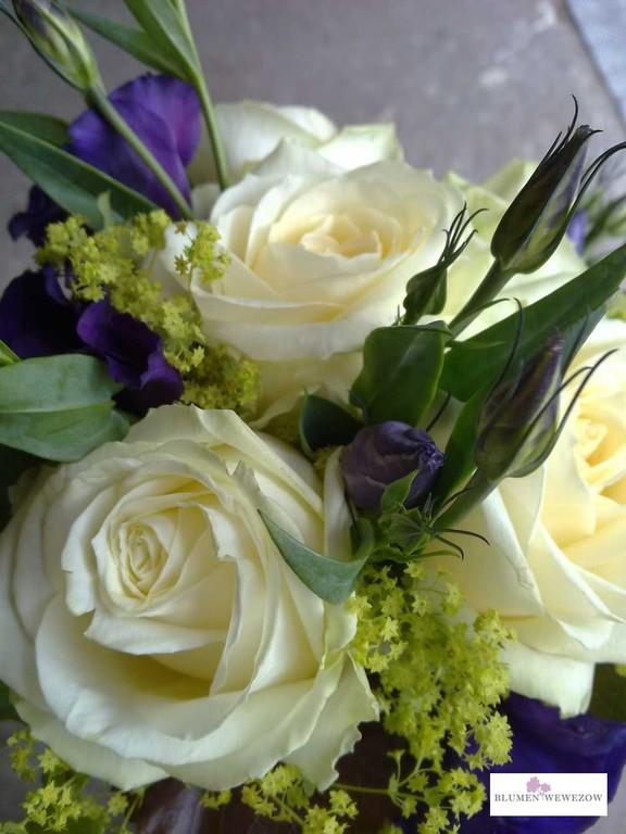 Blumen zum Geburtstag - Burgfräulein