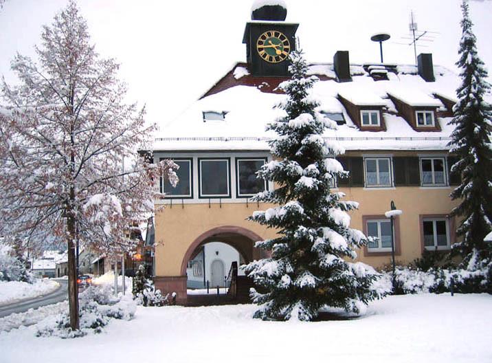 Rathaus Tumlingen