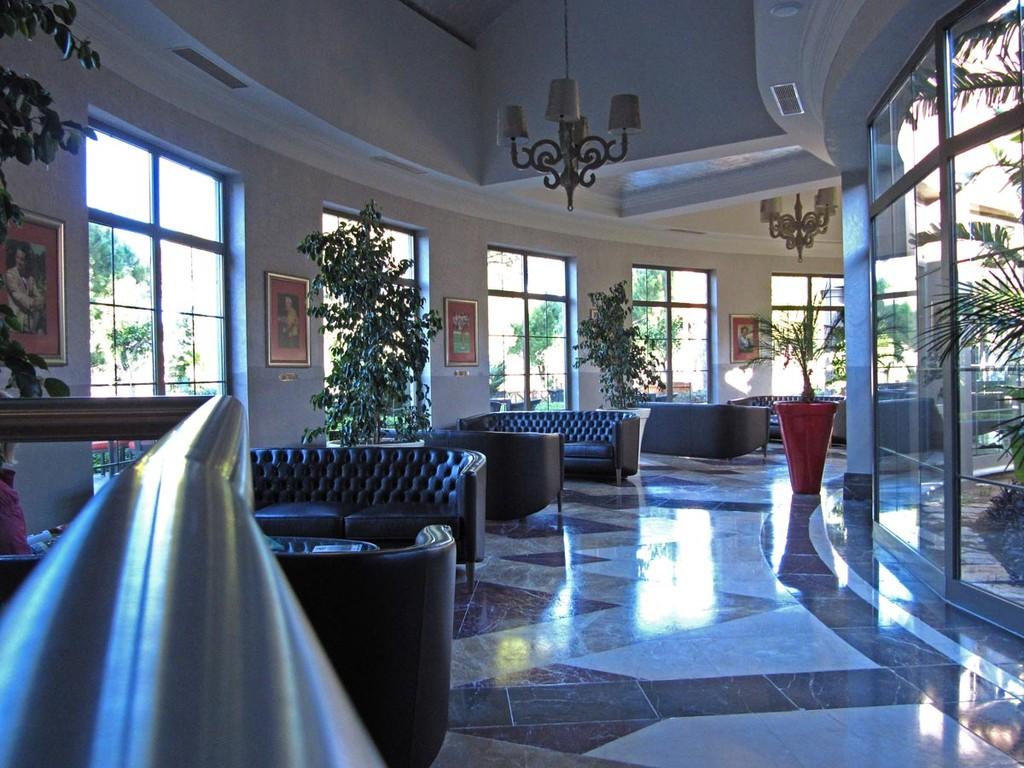 Cornelia-Clubhaus