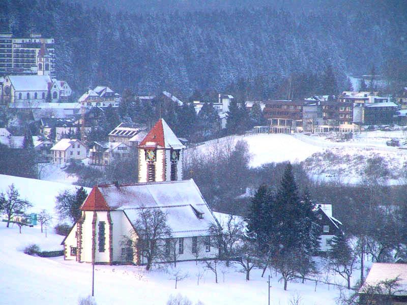 Ev. Kirche Tumlingen