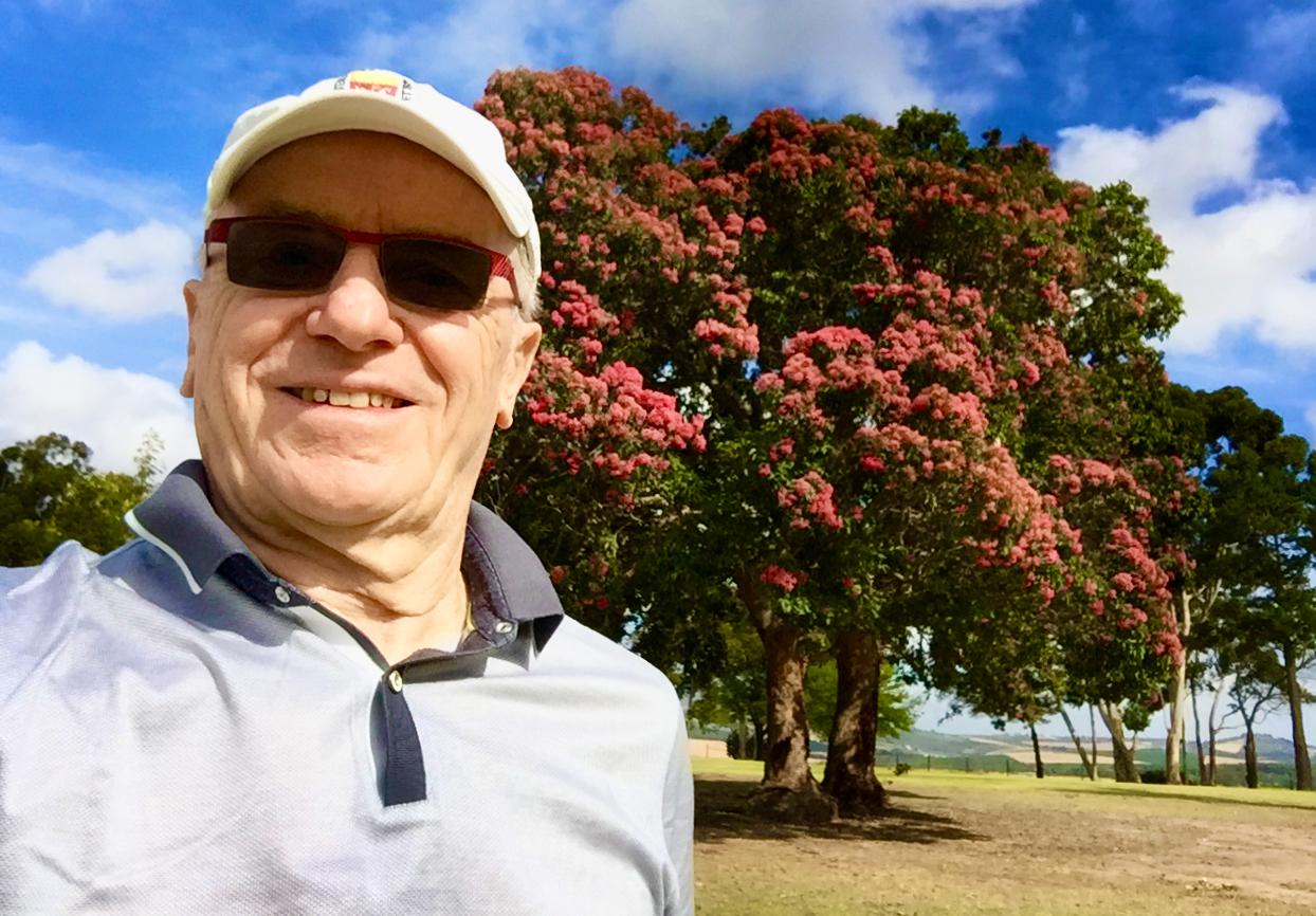 2017 Golf in Südafrika