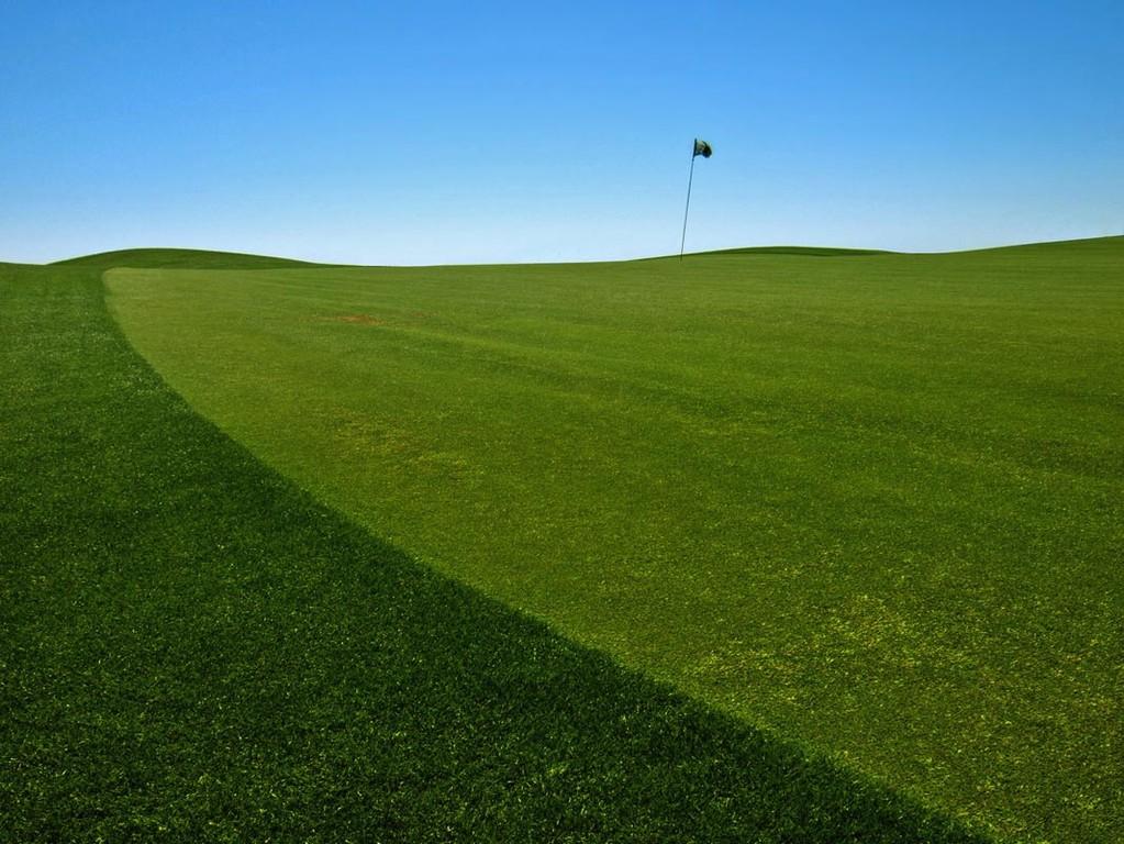 Tat-Golf, Grün 19