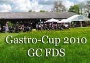 Gastro-Cup 2010. Golf-Club Freudenstadt. Foto Rainer Sturm stormpic.de