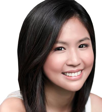 Tingting Nicole Huang