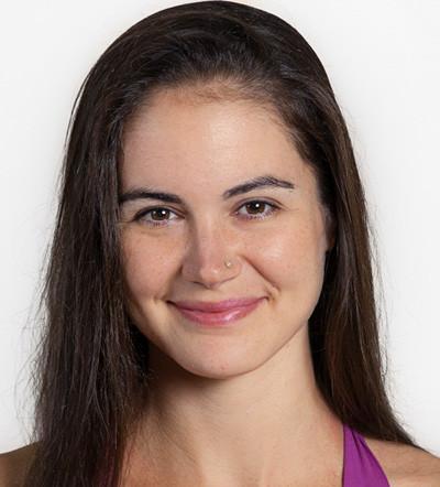 AMANDA MCDONALD
