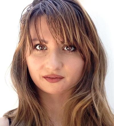 Kristina Cubrilo Santos