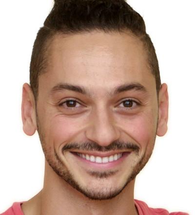 Bassam Kubba