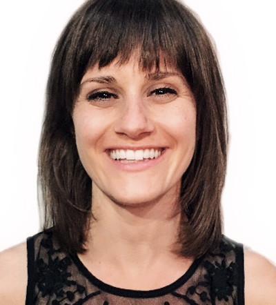 Monica Perry