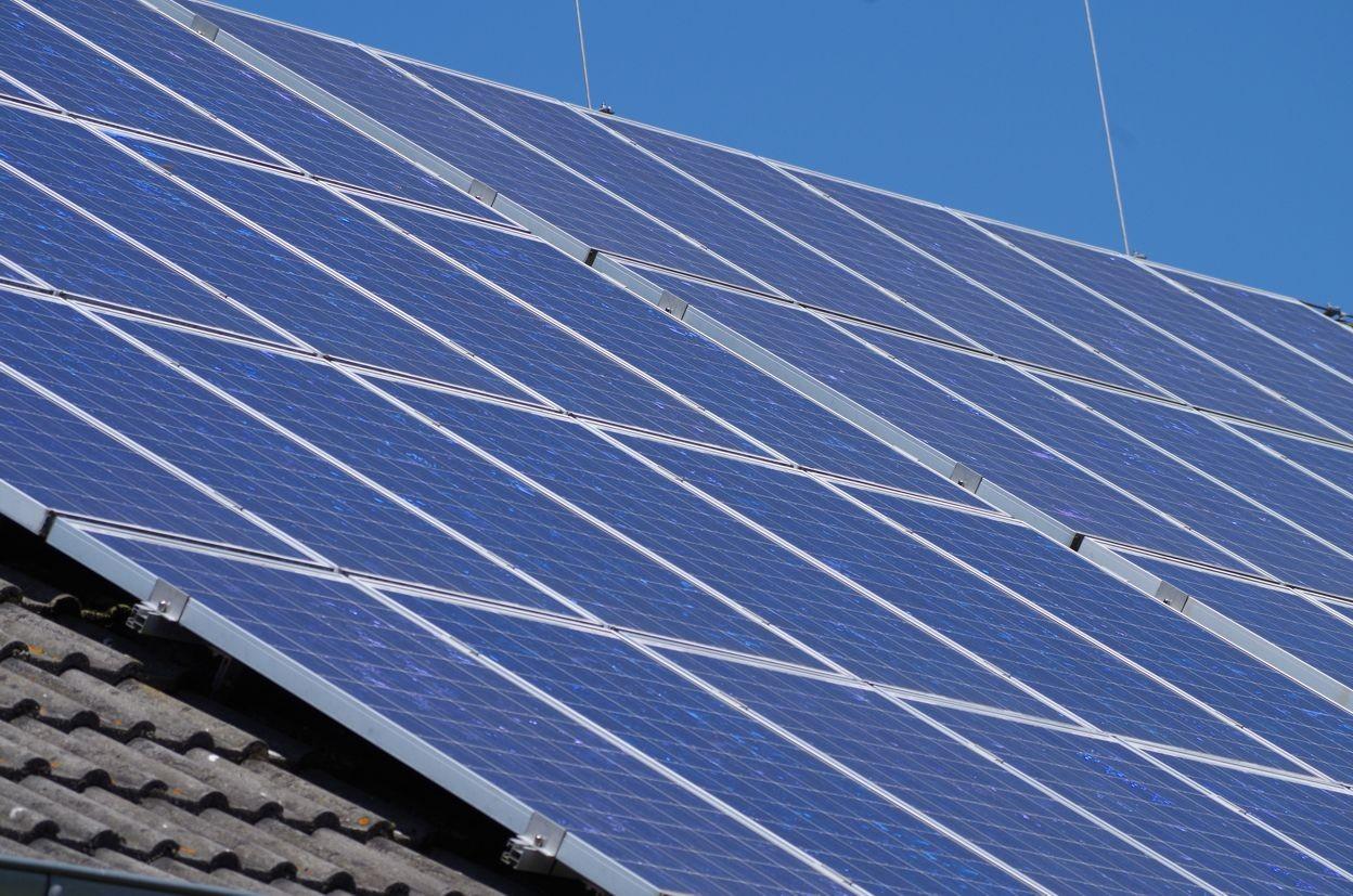 Energia alternativa - solare