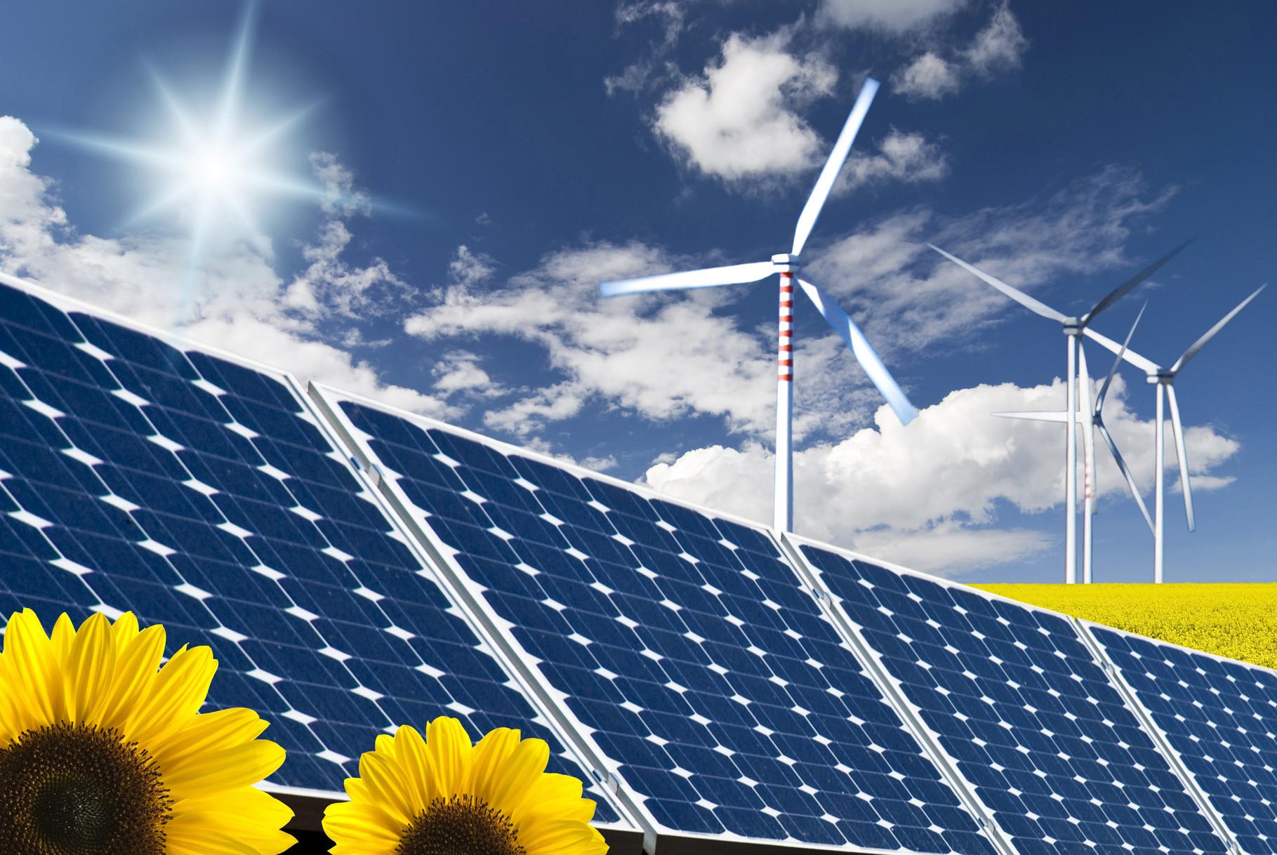 Energia alternativa - il combinato