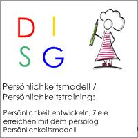 Claudia Karrasch, Seminar, Training, Coaching, Bonn, bundesweit, DISG, persolog, Persönlichkeitsmodell
