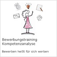 Claudia Karrasch, Seminar, Training und Beratung, Bonn, Bewerbungstraining, Kompetenzanalyse