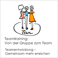Claudia Karrasch, Seminar, Training, Coaching, Bonn, bundesweit, Teamentwicklung, Team, Teamtraining, Führungskräfte