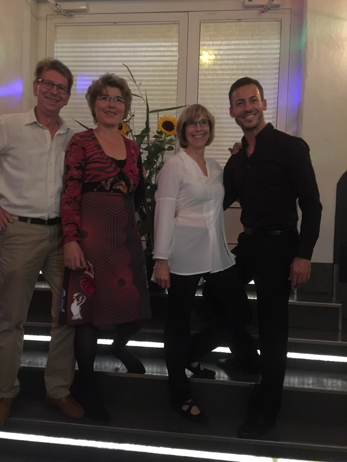 OK Ballroom Henrieta und Erwin   Dancers World Gerda und Marcus