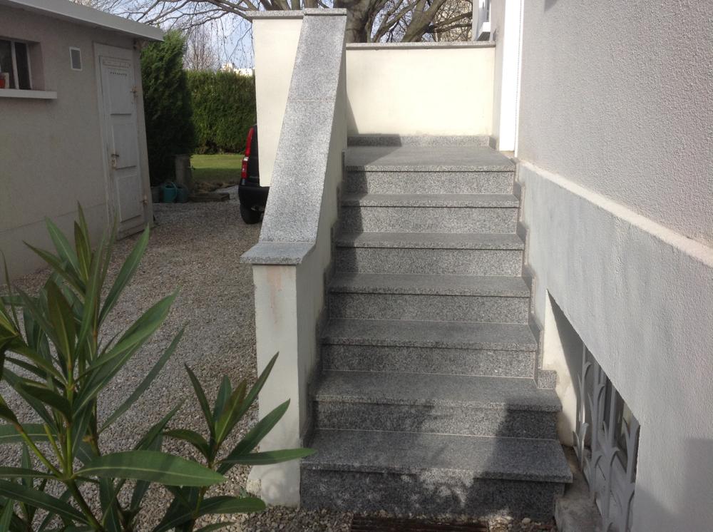 Creation salle de bain complet cr ation salle de bain for Etancheite escalier exterieur