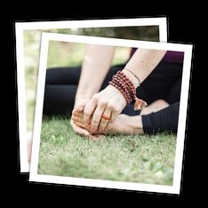 Workshop für gesunde, schmerzfreie Füße ohne Fehlstellungen; MANYO Manuela Stangl