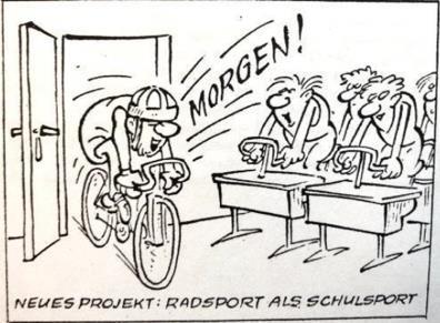 Cologne Cycling Club e.V. Presseschau