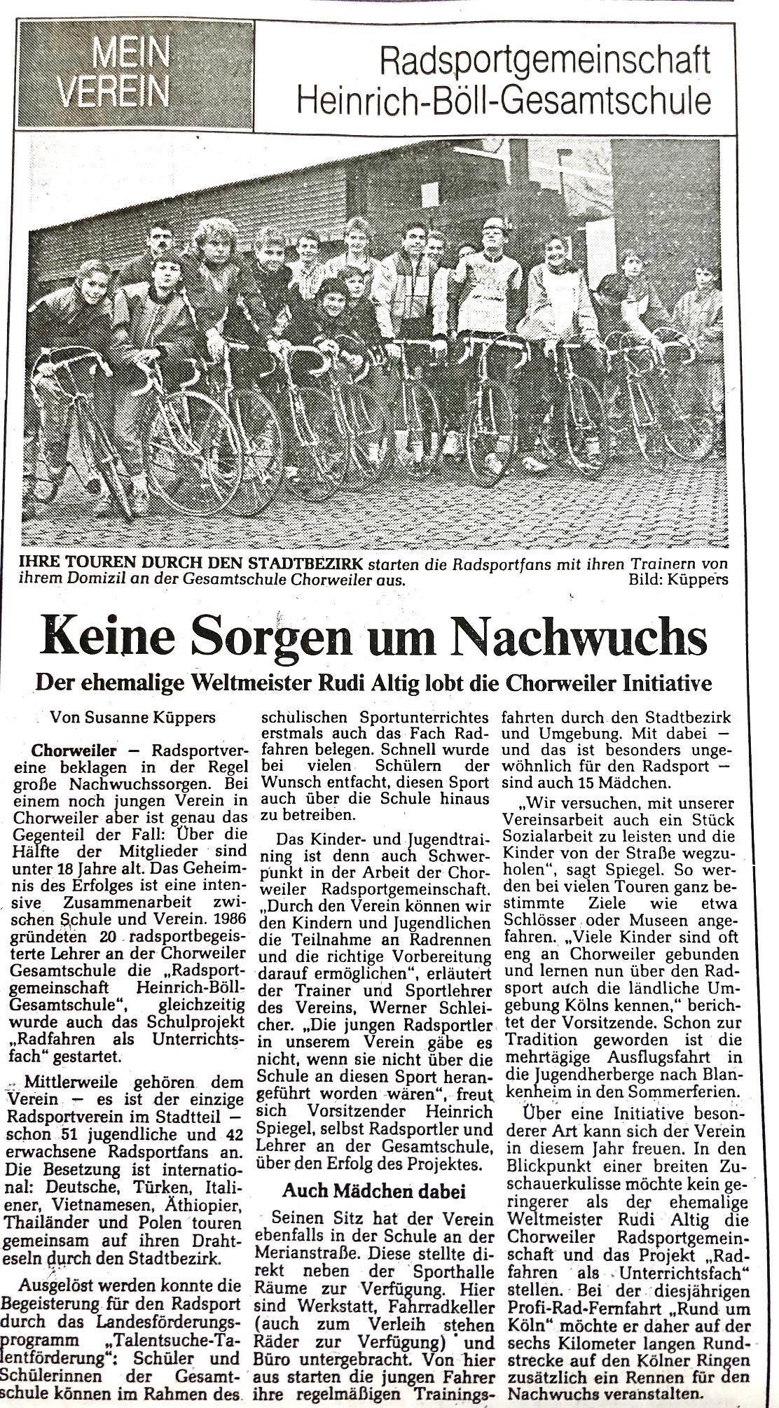 KSTA 25.01.1990