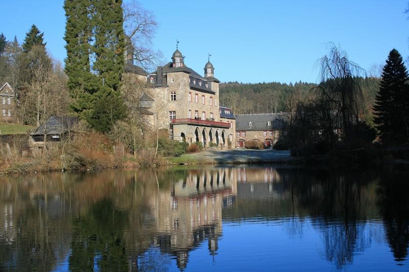 Schloss Gimborn