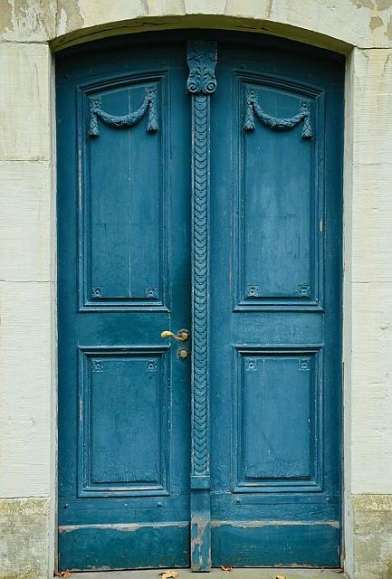 Alte Tür (2)