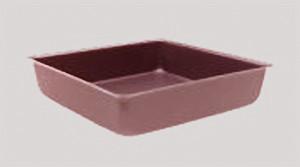 Figura 1 - Una vaschetta di plastica.