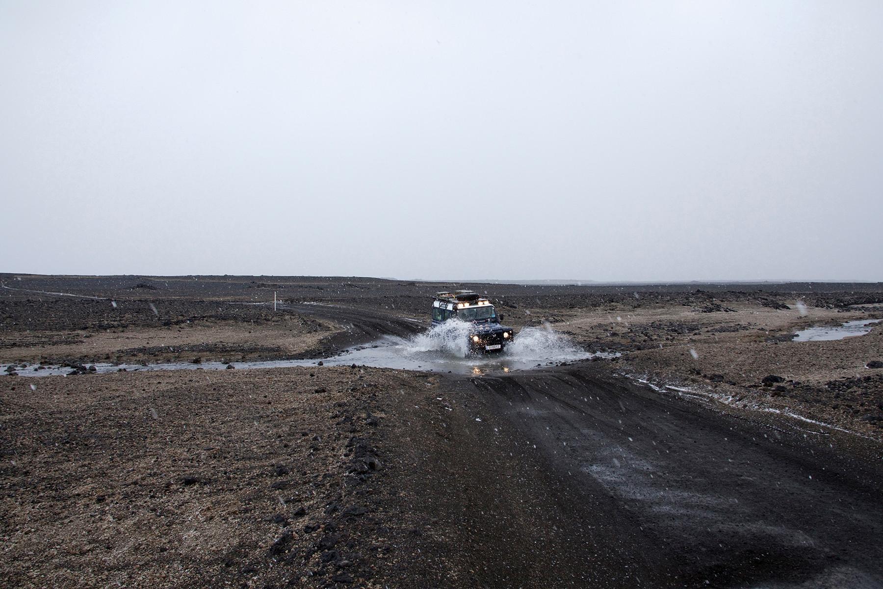 Island 2014 (Askja)