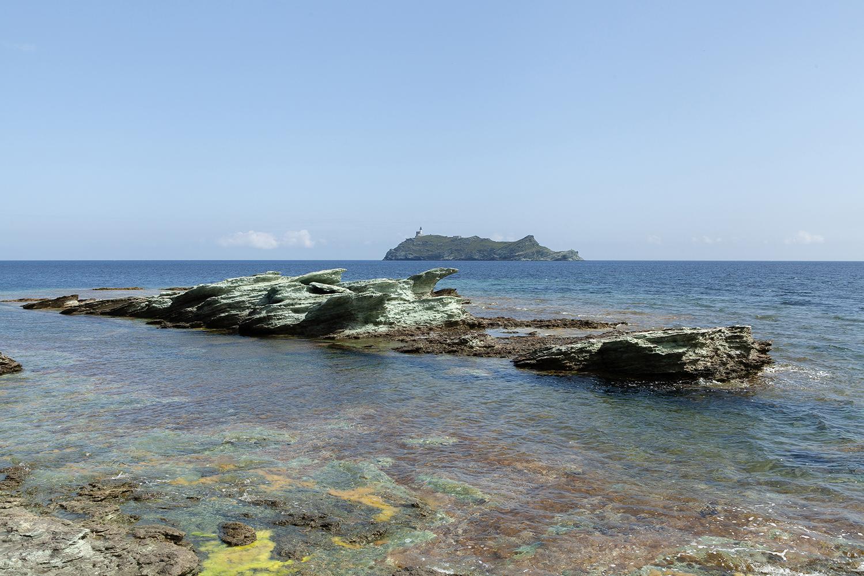 Korsika 2018 (Barcaggio)