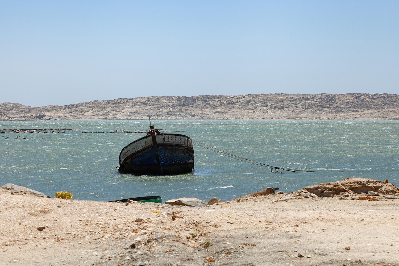Namibia 2019 (Lüderitz, 2nd Lagoon)