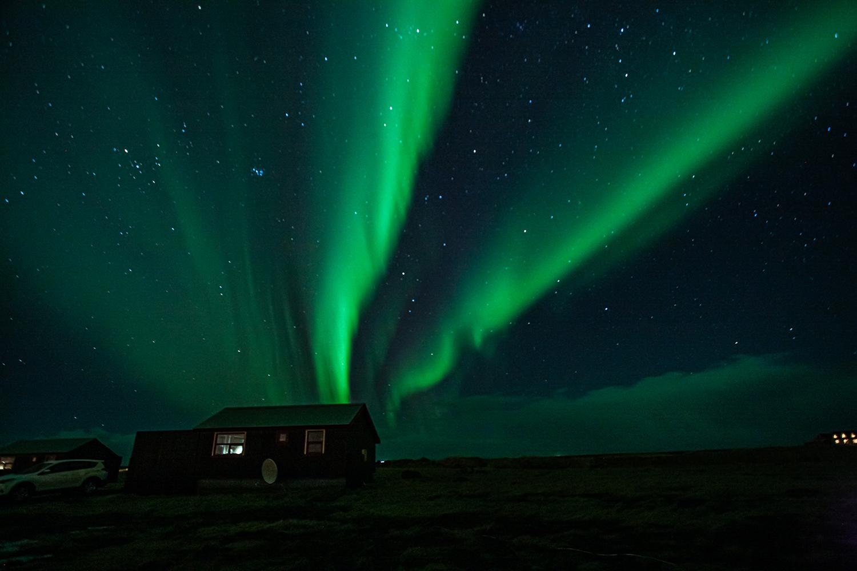 Island 2020 (Sandgerði)
