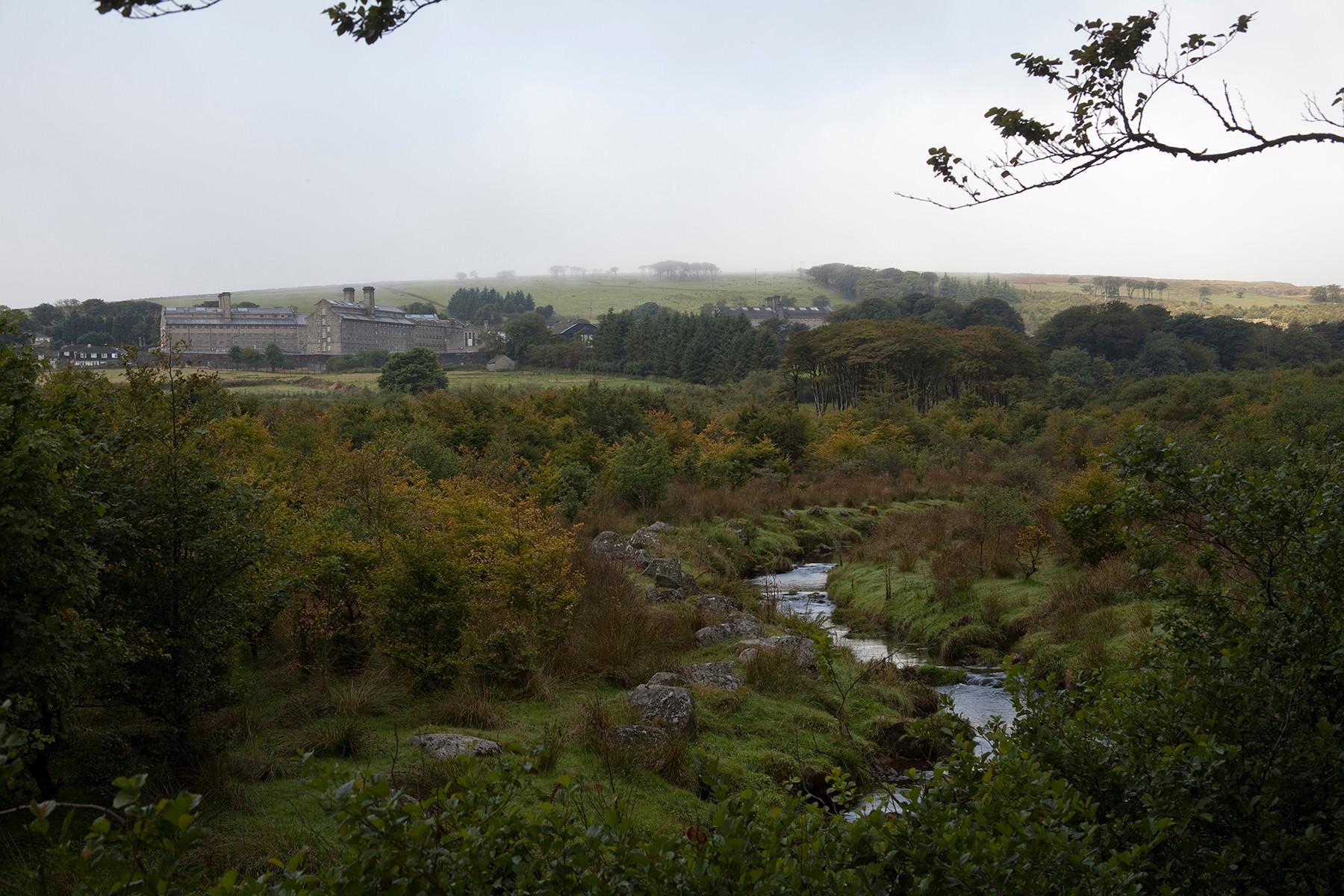 England 2013 (Dartmoor, Princetown)