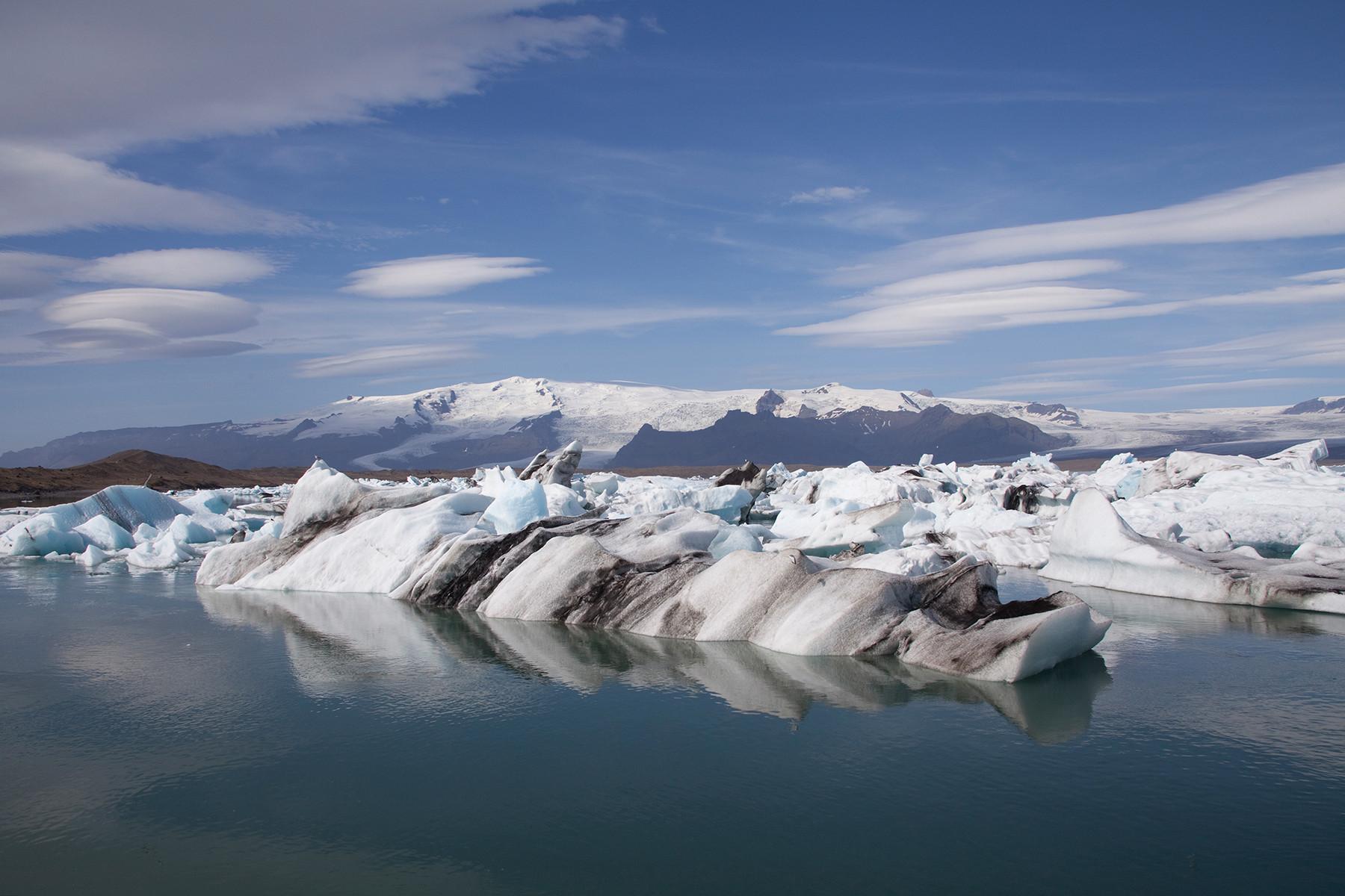 Island 2014 (Jökulsárlón)